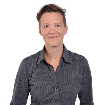 Anna Stolk buis - Team - Oogheelkunde Rijswijk