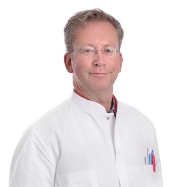Jaap Swart - Team - Oogheelkunde Rijswijk