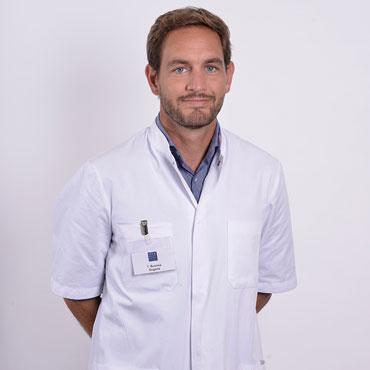 Tim Buurma - Team - Oogheelkunde Rijswijk