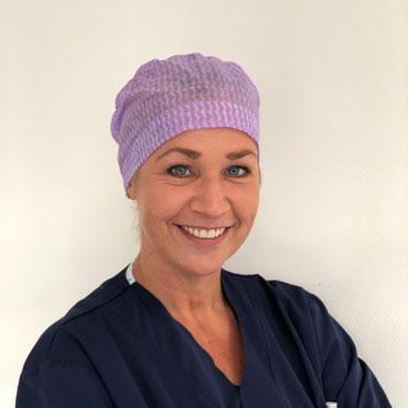 Rebecca Bos - Team - Oogheelkunde Rijswijk