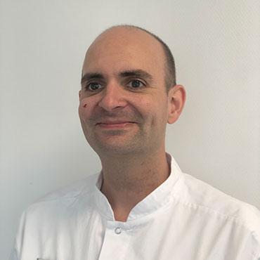 Robert Bakker - Team - Oogheelkunde Rijswijk