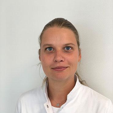 Stefanie van der Neut - Team - Oogheelkunde Rijswijk